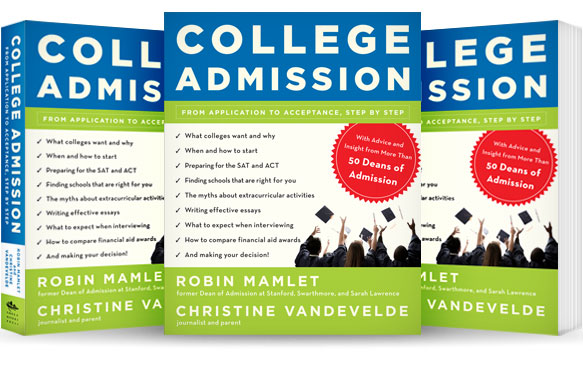 An overview of the fair fight in the college application for an individual